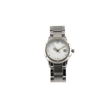 Bearing Ladies Watch - Silver